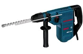 Light Duty Combination Drill / Breaker