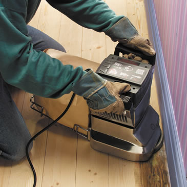 Floor Edging Sander