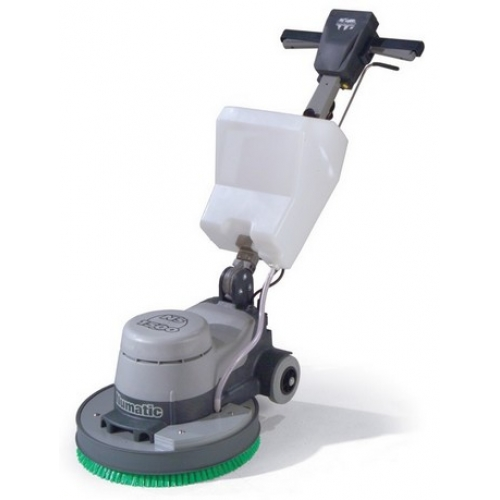 Floor Cleaner/Scrubber