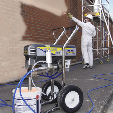 Airless Sprayer