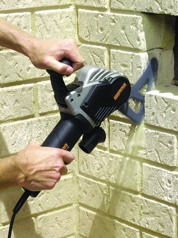 Arbortech Wall Saw