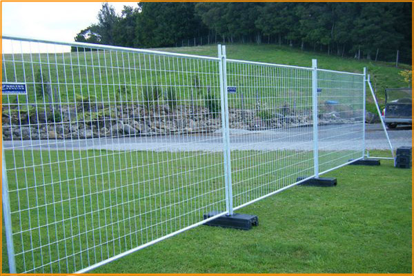 Parker Hire Services Heras Fencing Parker Hire Services