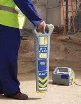 Cable Detection tool (C.A.T)
