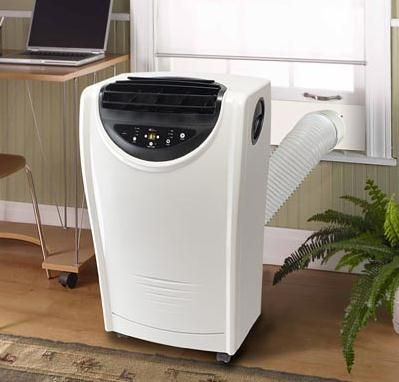 Air Conditioning Unit (Compact)