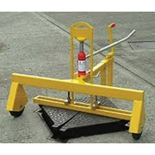 Man Hole Lifter