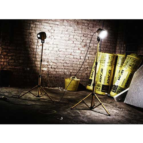 Flood Lighting (110v)