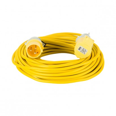 Extension Leads (240V/110V)