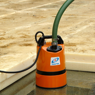 Submersible Puddle Pump 50mm