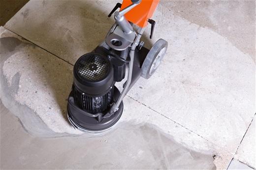 Floor Grinder (110v)