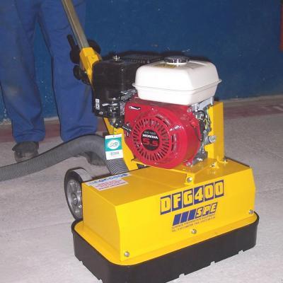 Floor Grinder (Petrol)